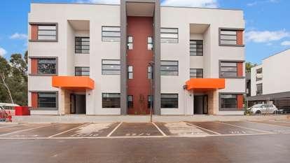 (D.H.A) Defence Housing Australia, MARDEN