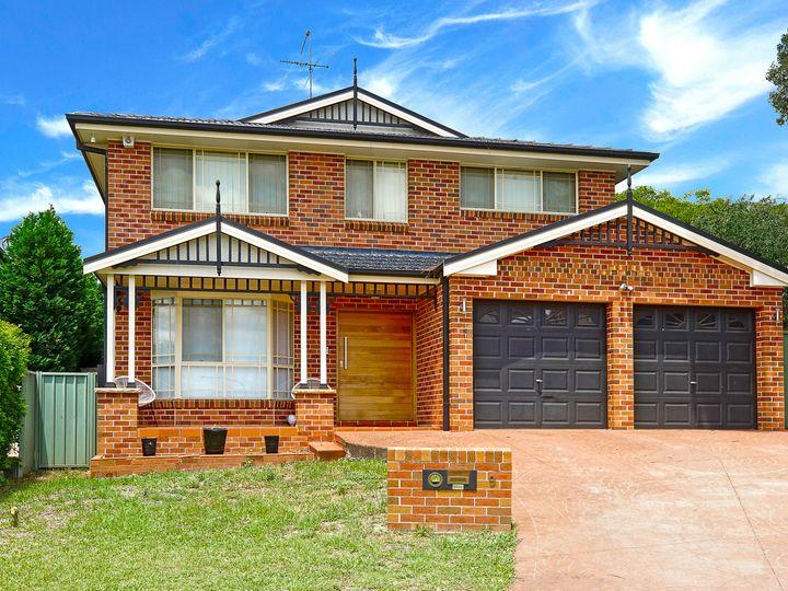 9 Burraga Place, Glenmore Park, NSW