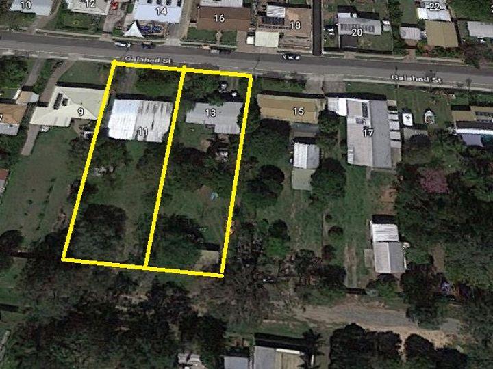 11-13 Galahad Street, Marsden, QLD