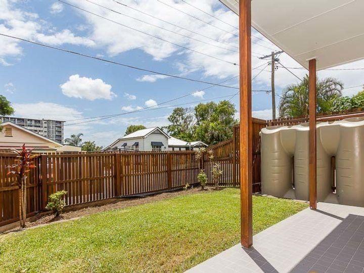 Unit 1 / 26 Sparkes Street, Chermside, QLD
