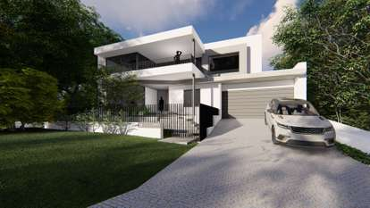 38 Raleigh Road, Sorrento