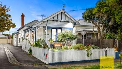 105 Maud Street, Geelong