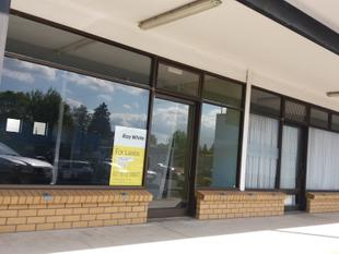 Office/Retail Space with parking in Te Awamutu - Te Awamutu
