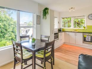 Location, views and easy lifestyle - Devonport