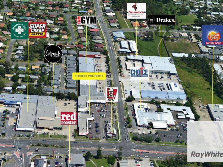 4/156 Morayfield Road, Morayfield, QLD