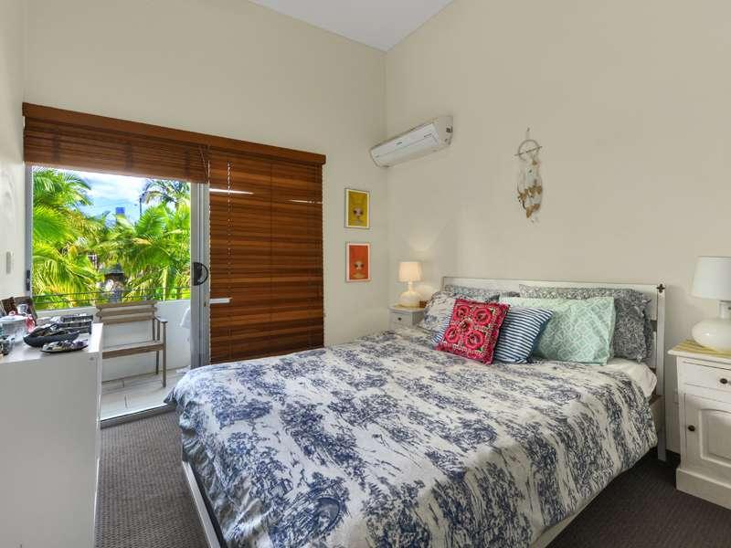 21/8-12 Macquarie Street, Teneriffe, QLD 4005 - Sold