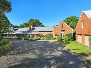 Executive home for the Horse Lover - Glenorie