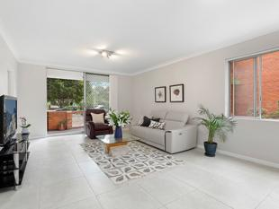 SOLD BY ANDY YEUNG & BLAKE DUFTY - RAY WHITE AY REALTY CHATSWOOD - Willoughby