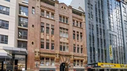 325 Pitt Street, Sydney