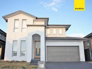 Amazing Brand New Home - Emerald Hills Estate - Leppington