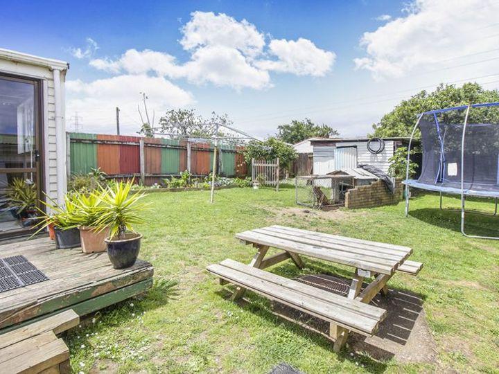14 Julian Place, Otara, Manukau City