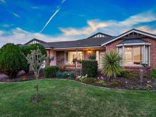 SUBSTANTIAL QUALITY FAMILY HOME - Noarlunga Downs