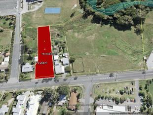DEVELOPMENT SITE FOR SALE - Burpengary