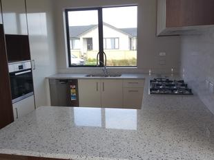 Brand new 4 bedroom home from only 10% DEPOSIT!! - Pukekohe