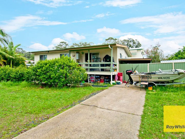 136 Railway Parade, Woodridge, QLD