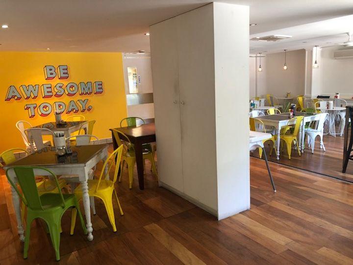 606 'Hi Ho Beach Apartments' 2 Queensland Avenue, Broadbeach, QLD