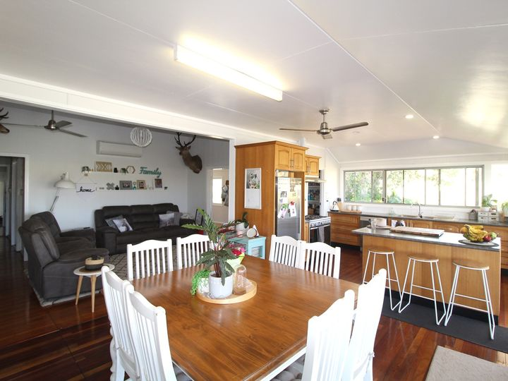 738 Arababy Creek Road, Moore, QLD