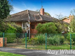 CLINKER CLASSIC IN A GREAT LOCATION! - Heidelberg West