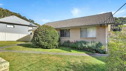 14 Redgate Street, Lithgow