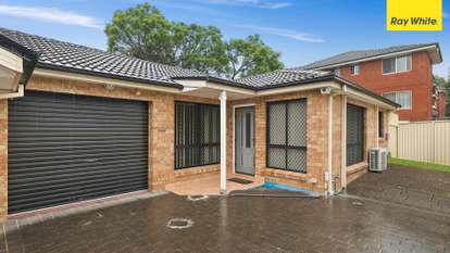 3/95 Rosemont Street South, Punchbowl