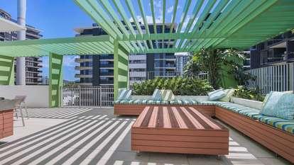 508/66 Manning Street, South Brisbane