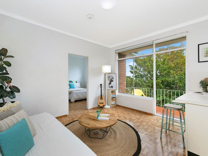 22/104 Crown Road, Queenscliff, NSW