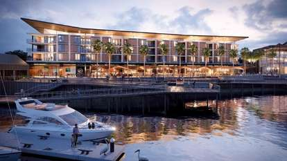 104 Aqua at Waterfront, Old Bass Point Road, Shell Cove