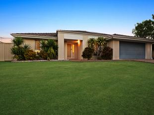 NORTH RIDGE ESTATE ON 719m2 - DOUBLE SIDE ACCESS!! - Deception Bay