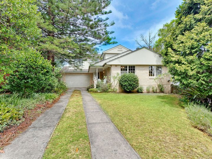 5 Nyorie Place, Frenchs Forest, NSW