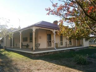 3 Bedroom House on Acreage! - Cootamundra