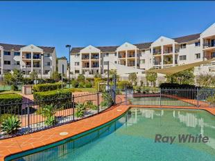 Stunning, North-Facing Unit in Popular Resort Style Complex - Marsfield