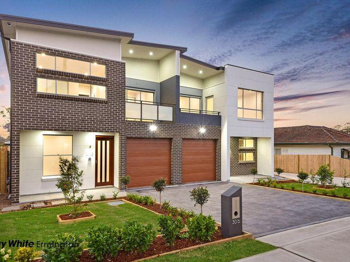 30B Kirby Street, Rydalmere, NSW