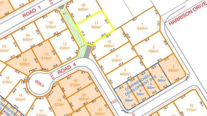 Lot 11/164 Dunns Crossing Road, Rolleston