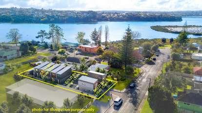 Lot 4, 750 Te Atatu Road, Te Atatu Peninsula