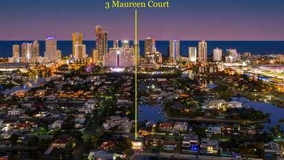 3 Maureen Court, Broadbeach Waters