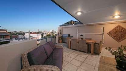 3/252 Given Terrace, Paddington