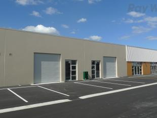 Brand New Industrial Units, Rolleston - Rolleston