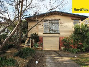 LEASED! - Campbelltown