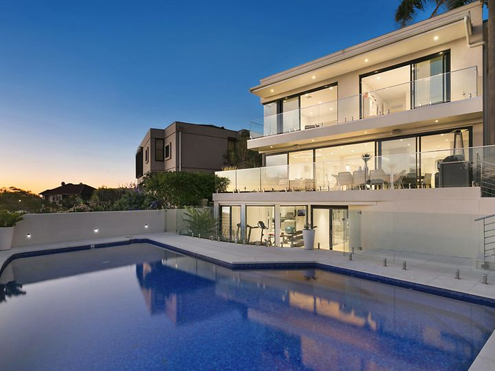 1B Clairvaux Road/15 Dalley Avenue, Vaucluse, NSW