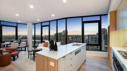3802 / 38 York Street, Sydney
