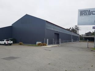 Affordable Warehouse with Profile - Sockburn