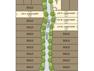 Two Lots Available in New Estate - Keysborough