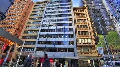 Suites 50 and 51/88 Pitt Street, Sydney