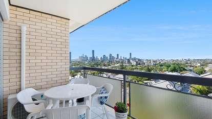 16/1 Lomond Terrace, East Brisbane