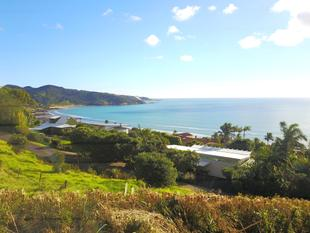 Views, Aspect and Location - Ahipara