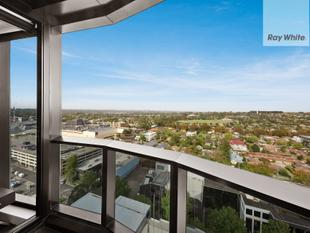 REFINED STYLE, PRIME LIFESTYLE POSITION - Box Hill