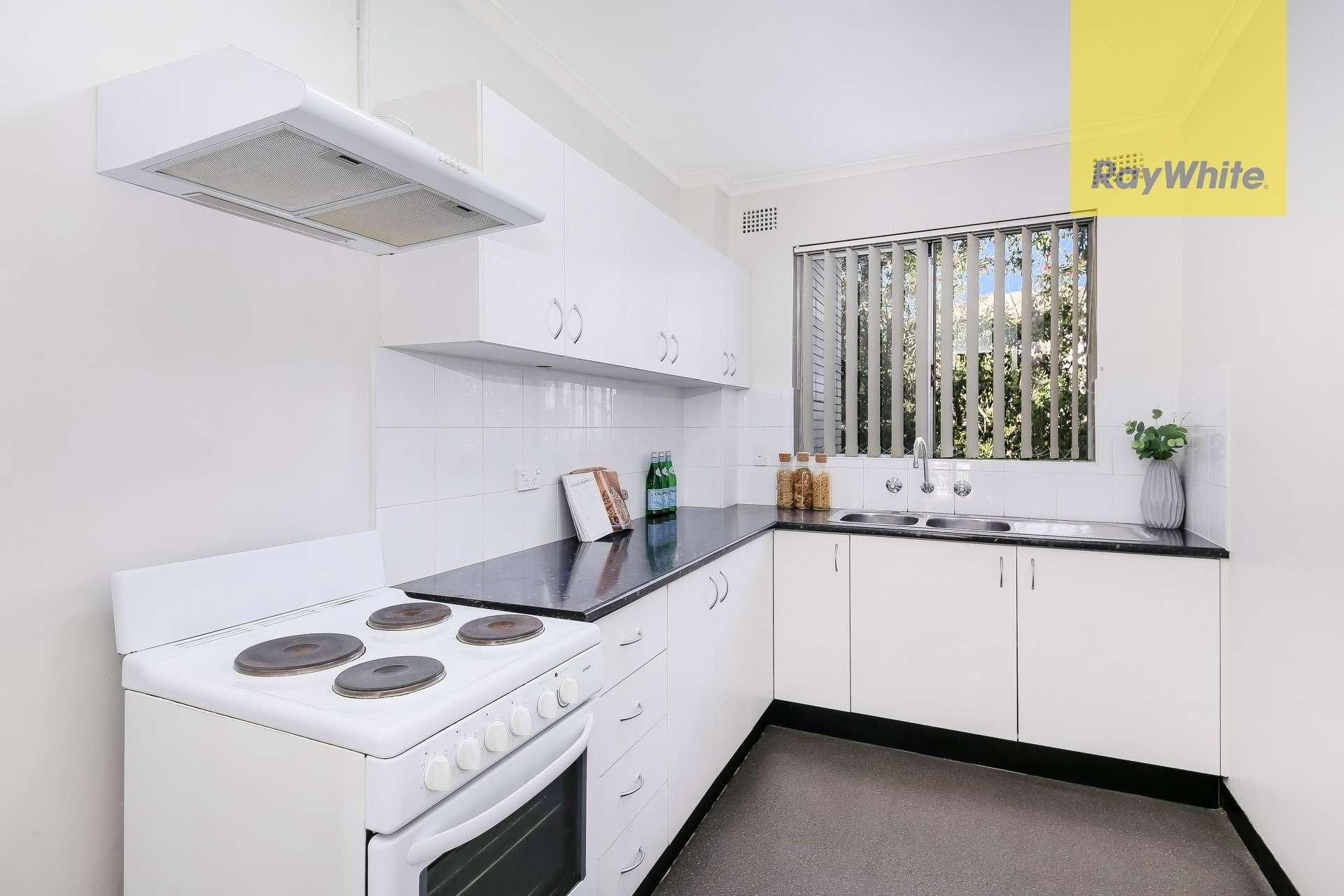 3/2 Albert Street, North Parramatta, NSW 2151
