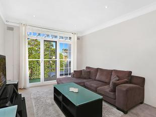 Tranquil Top Floor Apartment In Sought After Area - Rose Bay