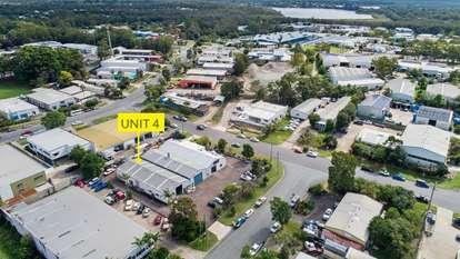 Unit 4/4 Leo Alley Road, Noosaville