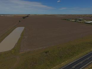 Potential Transport Depot with Highway Frontage - Dalby